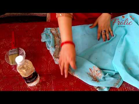 REMOVE OIL STAIN FROM CLOTHES AT HOME | HOW TO REMOVE STAIN | REMOVE STAIN FROM CLOTHS