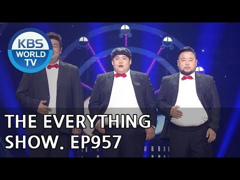 The Everything Show I 다 있Show[Gag Concert / 2018.07.21]