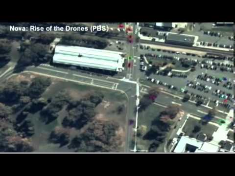 U.S. military's real-time Google Street View- Airborne spy camera can track an entire city in 1800MP