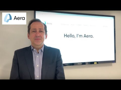 VIDEO Interview: Aera CEO explains the revolution cognitive AI technologies are bringing