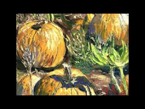 Palette Knife Painters Weekly Images 5 – 18 December 2016