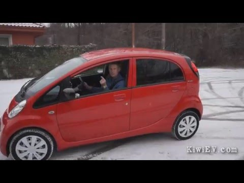 Driving in winter, eco-sliding, cable costs, buying a plug-in hybrid, cold batteries & Hitler jokes.