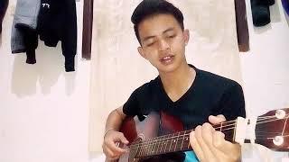 ANJI - MENUNGGU KAMU Cover by Rizal