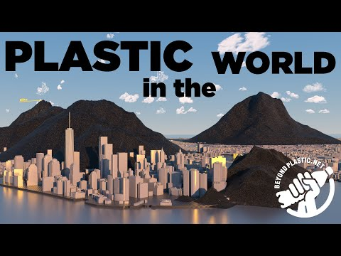 PLASTIC in the WORLD ⚠️🌐