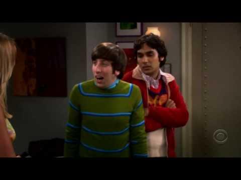 The Big Bang Theory - Season 1 Episode 16