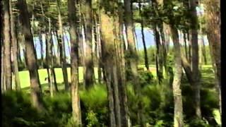 Moliets historique residence du golf