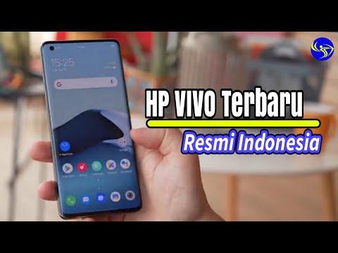 5 HP VIVO Terbaru 2020 Resmi Indonesia.