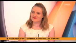 Le 7/8 Week-end – Emission du vendredi 13 juin 2014