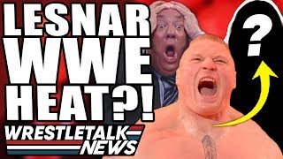 WWE Bringing Back WCW?! MAJOR WWE SummerSlam Plans (Exclusive!) | WrestleTalk News