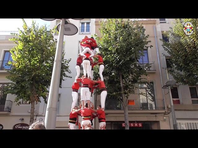 4d7a Castellers Alt Maresme @ Mataró (03/11/2019)