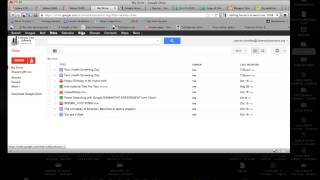 white belt 10a how to sign out of your google account