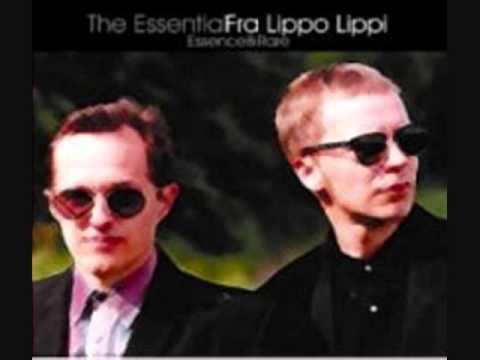 Fra Lippo Lippi-The Essential Fra Lippo Lippi:Essence&Rare