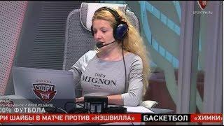 Юрий Розанов об Арсенал 4-1 ЦСКА ,25 туре РФПЛ/ 100% Футбола на Спорт ФМ/ 06.04.18