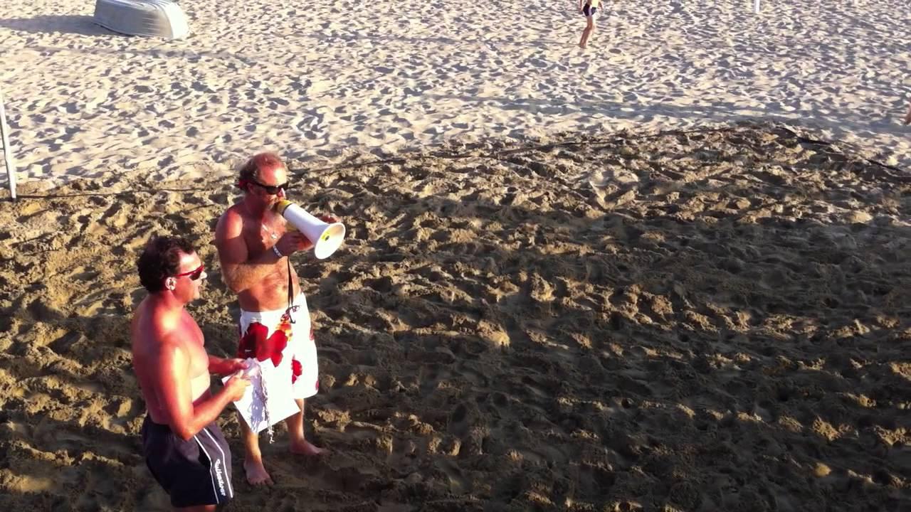 1 torneo beach volley bagno eugenia 39 11 lido di camaiore youtube - Bagno eugenia lido di camaiore ...