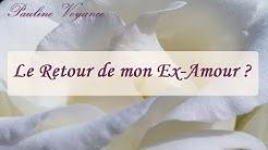 💘Tirage AMOUR 💘Le Retour de mon Ex-Amour ?💘