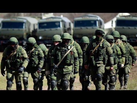 واشنطن: عقوبات جديدة على روسيا بشأن أوكرانيا  - نشر قبل 5 ساعة