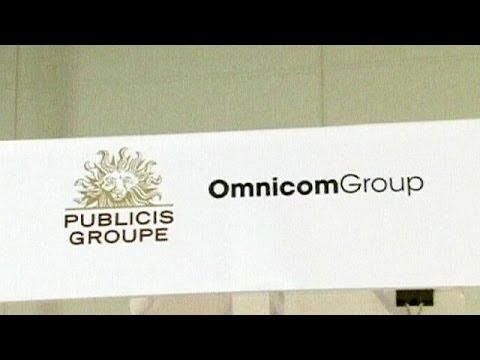 La fusion d'Omnicom et Publicis a échoué - corporate