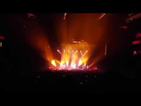 Our Lady Peace - Drop Me In The Water - Live at Scotiabank Centre, Halifax, NS
