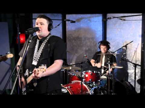 Happy Hour, LIVE In Session with Alive Network, Baggy Trousers