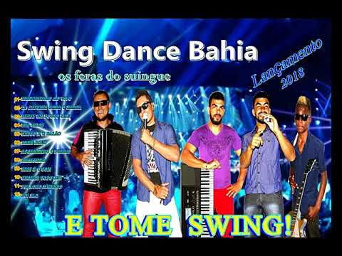 Swing Dance Bahia 2018