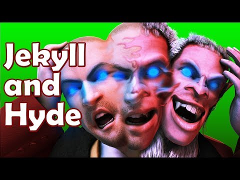 Dr Jekyll & Mr Hyde | Animated Story Book Summary | Myth Stories