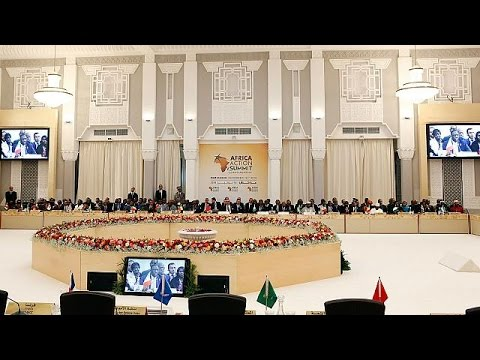Unity at Marrakesh in face of Trump climate change threat