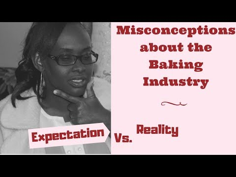 Misconceptions of the Kenyan Baking Industry   Expectation Vs. Reality
