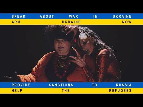 Смотреть клип Alyona Alyona & Alina Pash - Падло