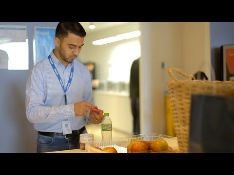 Philips Middle East and Turkey: Careers in Marketing - YouTube