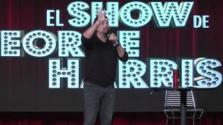 El Show de GH 6 de Feb 2020 Parte 1