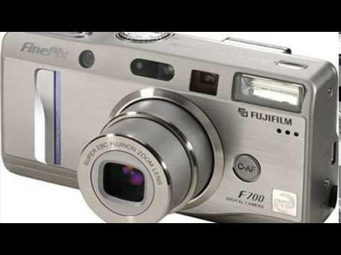 fujifilm finepix f700 youtube rh youtube com Fujifilm Camera FinePix JX 650 Fujifilm FinePix AX 655 Manual