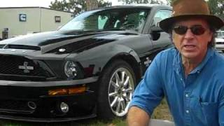 2008 Shelby Cobra GT500 Mustang for sale Gainesville Fl