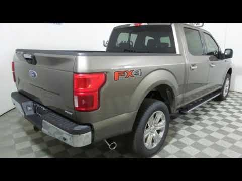 New 2019 Ford F-150 Lakeland FL Tampa, FL #19T0083