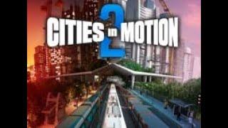 Cities in Motion 2, Tráiler de lanzamiento