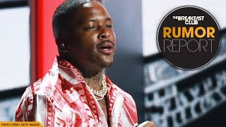 YG Hit with Two New Felony Charges