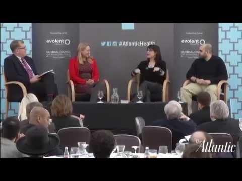 Wearables! / The Atlantic Health Forum
