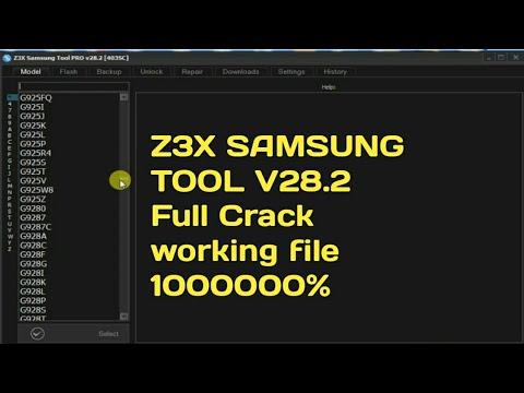 z3x samsung tool pro v28.2 gratuit