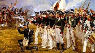 ВОЙНА 1812 ГОДА. ФАЛЬСИФИКАЦИЯ ИСТОРИИ.