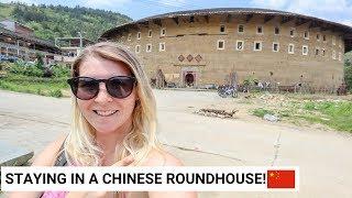 FROM ANCIENT CHINA IN FUJIAN TO MODERN CHINA IN MACAU! | Backpacking China Vlog 5