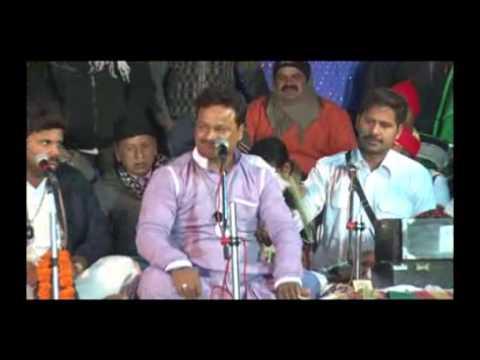 Azim naza hit gazal Doranda Ranchi urs last year's