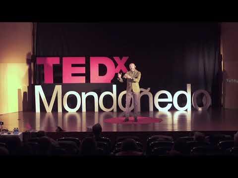 La resiliencia como elemento clave para el marketing y las ventas   Joaquín Danvila   TEDxMondonedo
