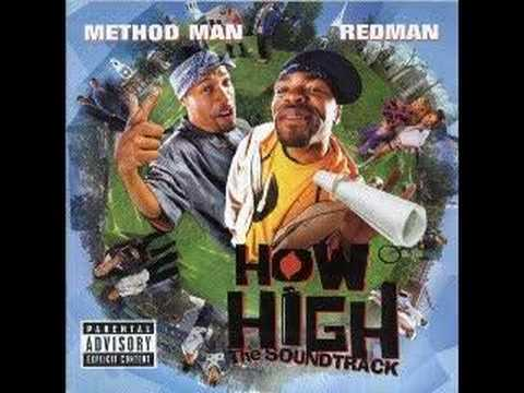 Cypress Hill , Method Man & Redman  Cisco Kid