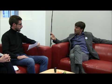 L'interview SPRTV #26 - Nicolas Hulot