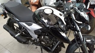 Video New Tvs Apache 160 RTR  4V Review Price Mileage New Features In Hindi download MP3, 3GP, MP4, WEBM, AVI, FLV April 2018