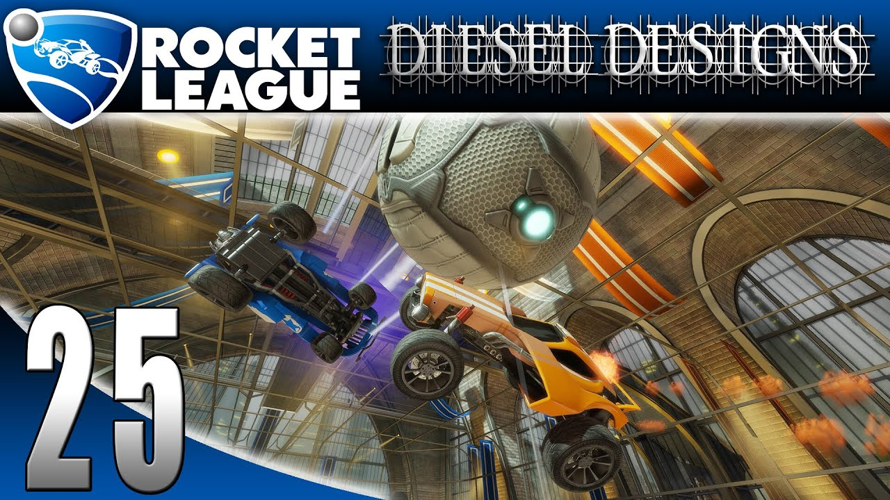 Rocket League Season