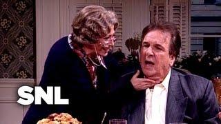 Ma's Spagehetti Sauce - Saturday Night Live