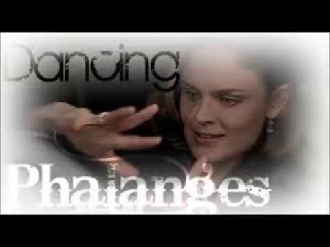 Bones Dancing Phalanges