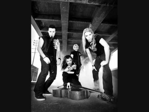Apocalyptica ft Sandra Nasic - Path Vol II