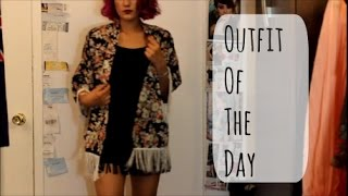 Outfit Of The Day | OOTD| InTheLandOfStyle Thumbnail