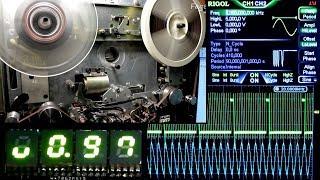 Электроника для Эл-ки: счётчик на пределе (v0.97)